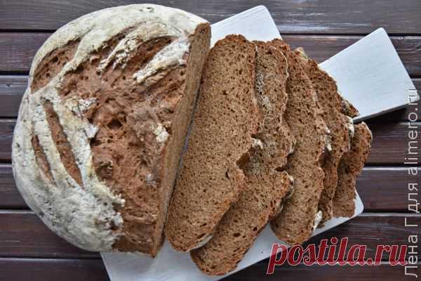 👌 Ржаной хлеб на пиве в домашних условиях - вкуснее, чем в магазине, рецепты с фото Во время поста важно разнообразить свой рацион питания. В этом поможет постный хлеб. Из него можно приготовить закуску, сладкий бутерброд к чаю или кофе. Он станет отличным дополне...