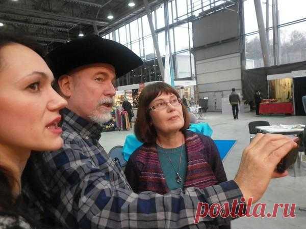 Блоги@Mail.Ru: Репортаж с места событий