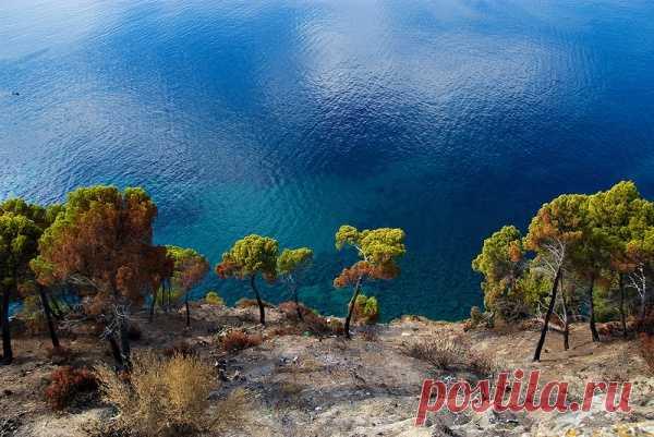 Los paisajes del fotógrafo Philipp Klinger.