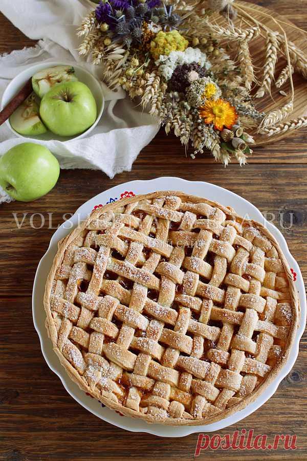Apple pie by Apple Saviour | Magic Eда.ру