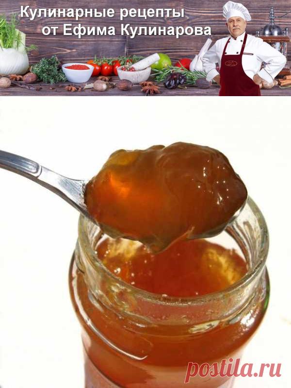 Джем из груши | Вкусные кулинарные рецепты с фото и видео