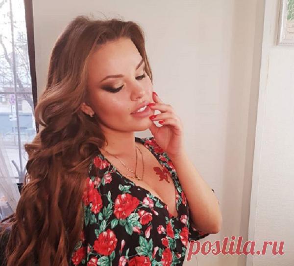 Олеся Малибу: Инстаграм модели полон откровенных и вызывающих фото
