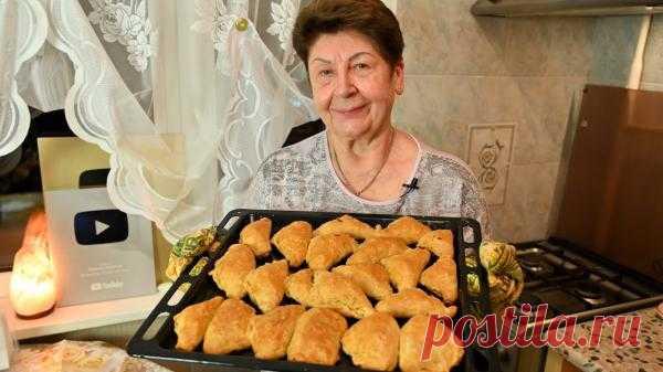 Век Живи-Век Учись! Наконец то Нашла Правильный Рецепт Пирожков! Мы Подсели Со Всеми Родственниками!   Вкусные кулинарные рецепты