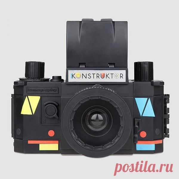 Конструктор 35мм камеры - $35
