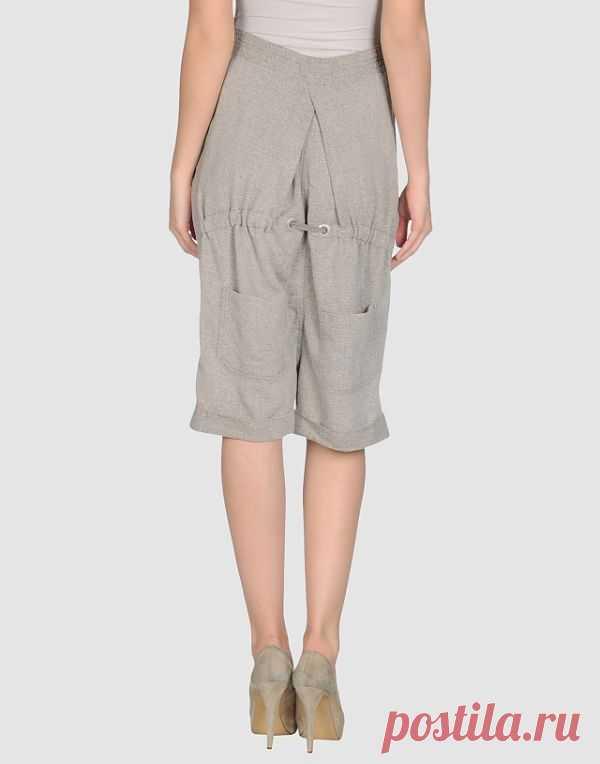 Юбка-шорты? / Как носить? / Модный сайт о стильной переделке одежды и интерьера