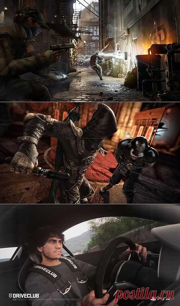 Архитектор PS4 рассказал, почему новая консоль может изменить игровую индустрию