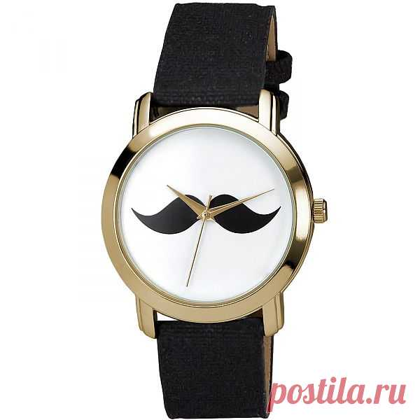 Часы с усиками - $45 USD