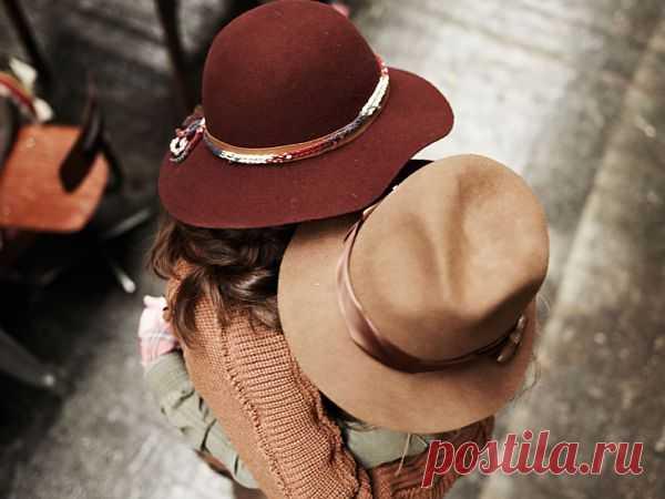 Быстро-декор шляпы / Головные уборы / Модный сайт о стильной переделке одежды и интерьера