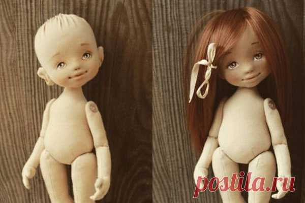 Выкройки для кукол Ирины Хочиной   all DOLLS