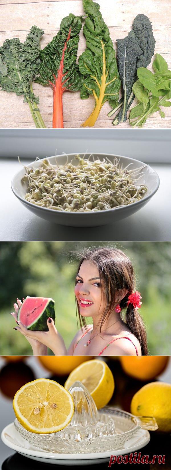 4 полезных продукта, которые летом могут навредить   Доброго здоровья!   Яндекс Дзен