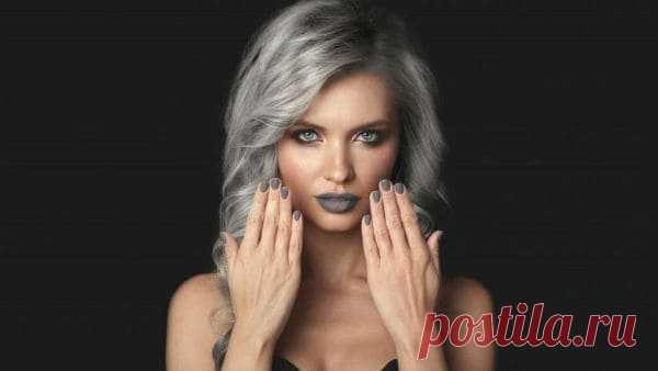 Как подобрать цвет помады для губ по типу лица, цвету глаз и волосам