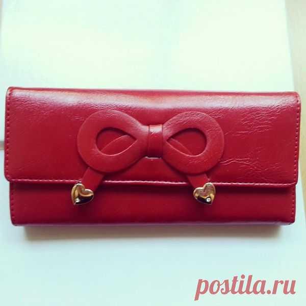 Cute wallet purse.. ; ]