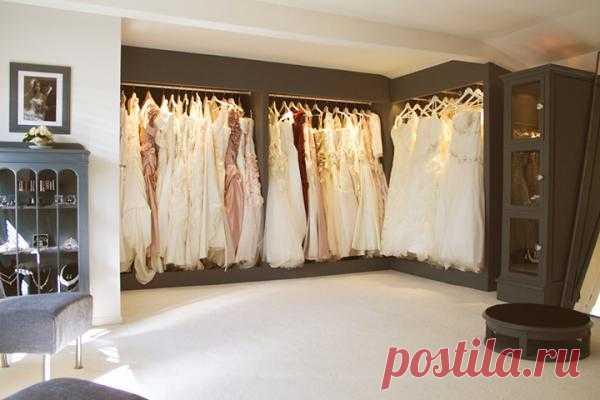 Вопросы и ответы: как выбрать подходящий свадебный салон? - WeddyWood