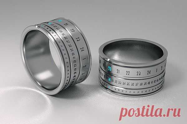 Часы на палец - Hi-Tech <!--if()-->- <!--endif--> - Главная - Утканос
