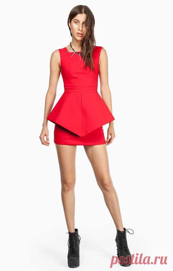 Платье GRACIA - 3890 P