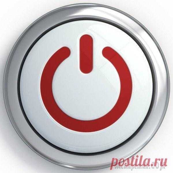 Todo sobre el régimen gibernatsii en el sistema Windows de operaciones