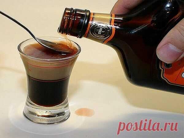 """Ликер """"Черный капитан"""" Ликёр с таким экзотическим названием, который готовится в домашних условиях, - один из вариантов кофейного ликёра, это один из популярнейших самодельных ликеров…"""