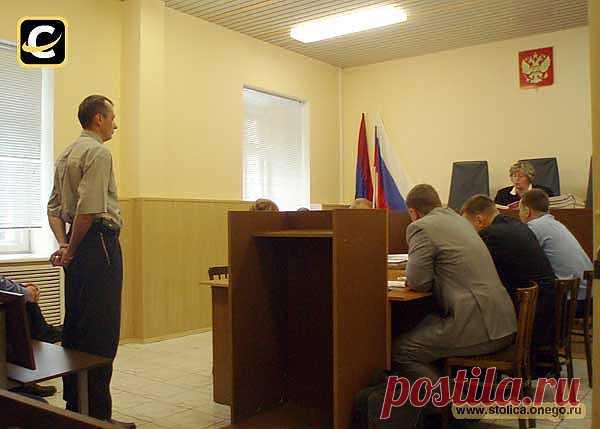 Защита интересов в судах Приморского края