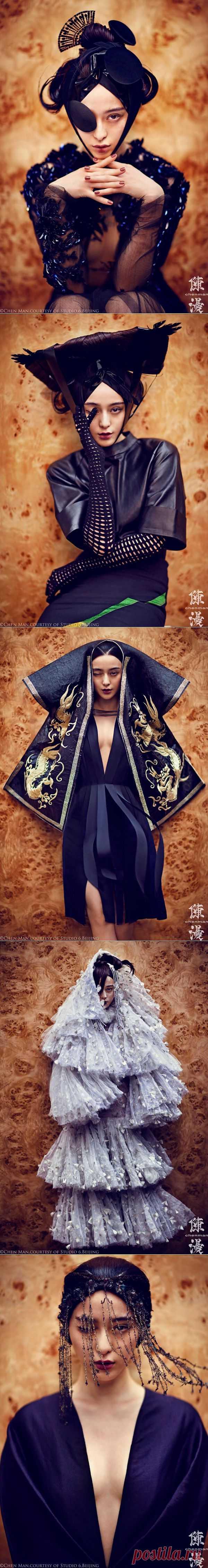 Азиатская осень / Обзор журналов / Модный сайт о стильной переделке одежды и интерьера