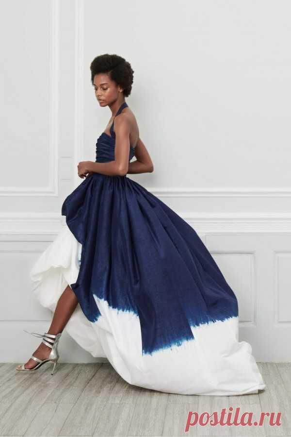 138c797a99c2635 Oscar de la Renta 2018. — Модно / Nemodno | мода | Постила