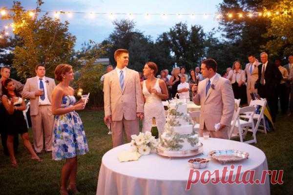 20 вопросов свадебному ведущему - WeddyWood