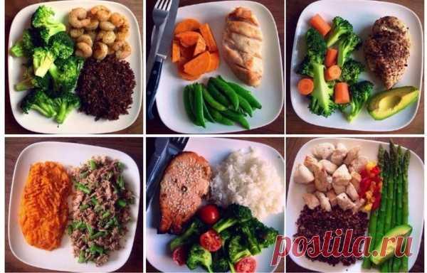 Как приготовить диетические блюда для похудения    Здоровое питание ... a13cebb92f9