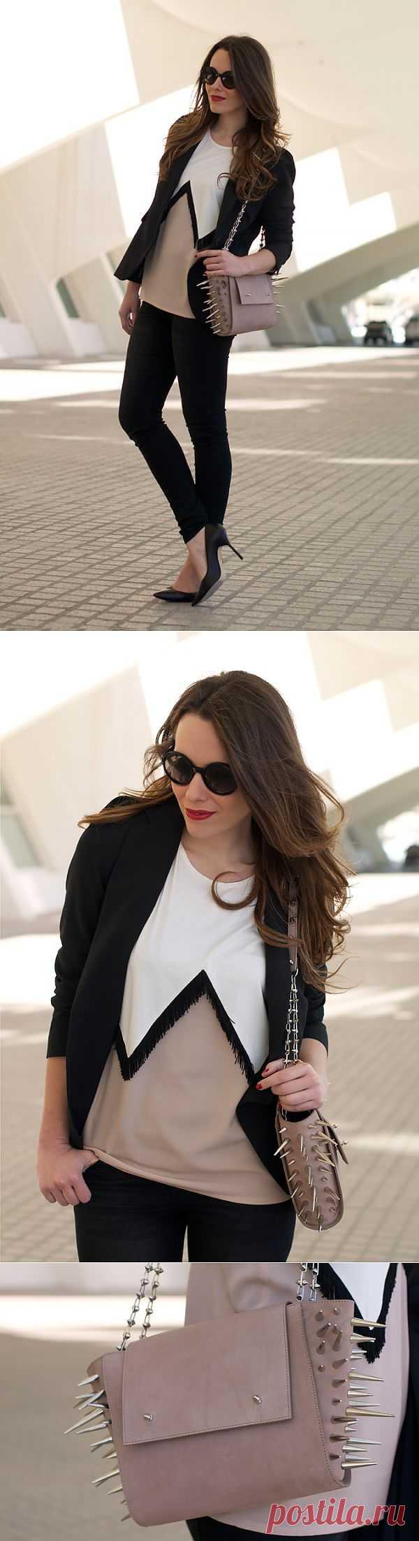 Новый образ Fashion Salade / Fashion блоги / Модный сайт о стильной переделке одежды и интерьера