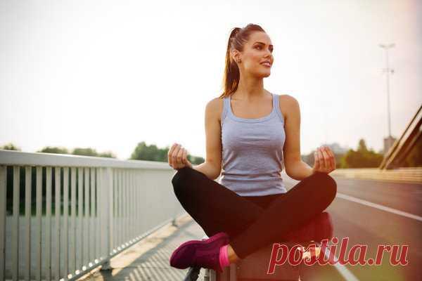 Всего одно упражнение для идеальной фигуры | Здоровье. Фитнес. Диеты | Яндекс Дзен