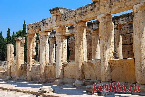 Ancient Ruins  Free Stock Photo HD - Public Domain Pictures