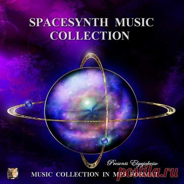 Spacesynth Music Collection (2021) Mp3 Исполнитель: Varied ArtistНазвание: Spacesynth Music CollectionДата релиза: 2020Страна: All worldЖанр: Spacesynth, SynthdiscoКоличество композиций: 200Формат | Качество: MP3 | 320 kbpsПродолжительность: 18:16:40Размер: 2.41 GB (+3%) TrackList:001 Spacehawk - Cybernoid002 Galaxy Hunter - Return From