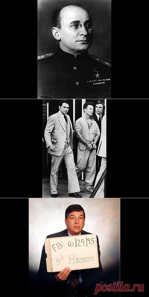Самые знаменитые советские шпионы / Обратно в СССР. Вспоминая наше советское прошлое