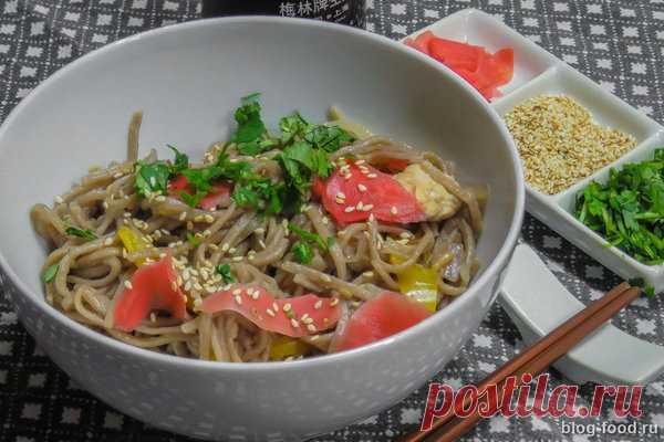 Якисоба | Blog-food | Яндекс Дзен