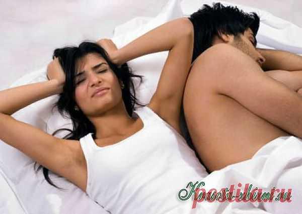 Топ 10 женских ошибок в сексе. часть 2 » Красота Жизни