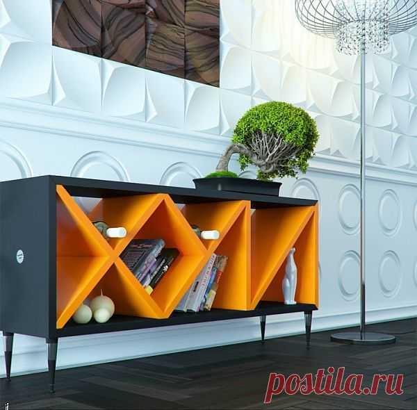Очень плохая мебель / Мебель / Модный сайт о стильной переделке одежды и интерьера