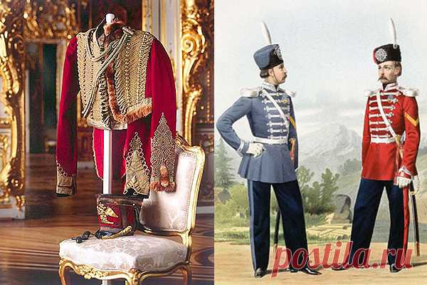В Москве покажут эволюцию мужского костюма