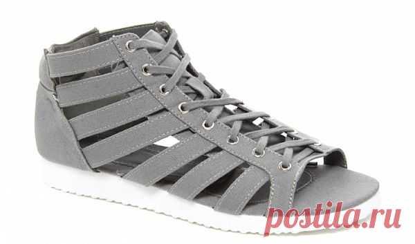 Куда уходят кеды / Обувь / Модный сайт о стильной переделке одежды и интерьера