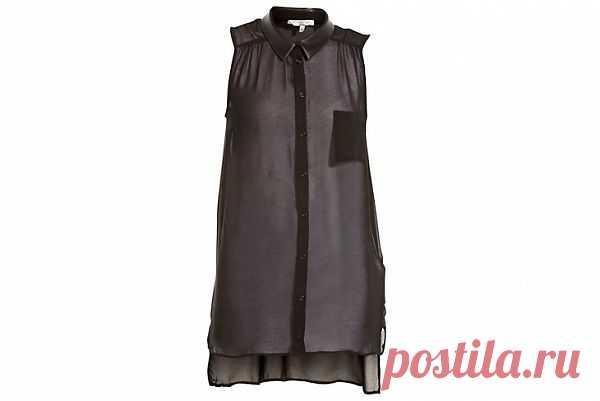 Не могу определиться / Помощь зала / Модный сайт о стильной переделке одежды и интерьера