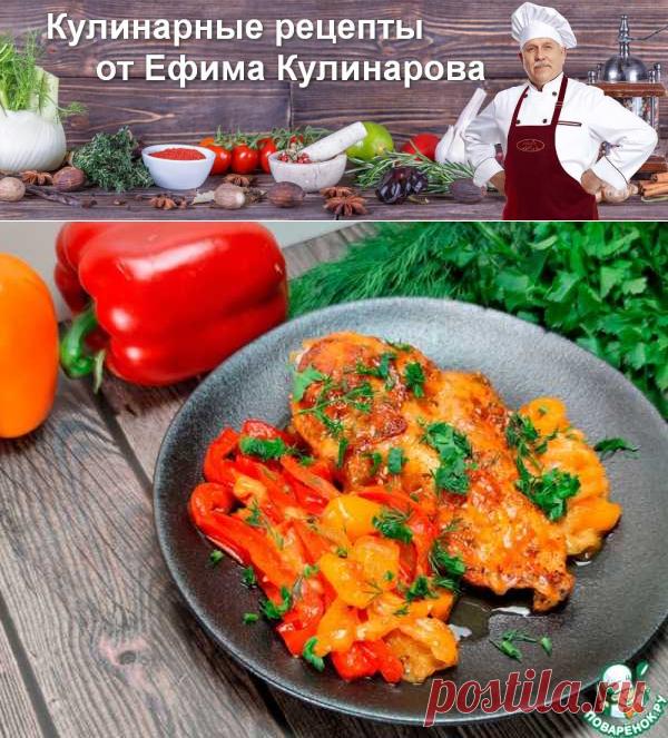Сочная куриная грудка в духовке   Вкусные кулинарные рецепты с фото и видео