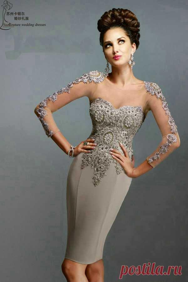 ce1a7ab3fc2 Самые красивые платья на новый год  новогодние платья 2018 - фото ...