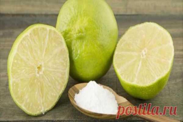 Половина лимона и пищевая сода: это удивительно, что эти ингредиенты могут сделать! Стоит попробовать! - Упражнения и похудение Удивительно, что могут сделать эти два ингредиента, когда вы комбинируете их, люди не могут себе представить, насколько они сильны, чтобы атаковать любые проблемы со здоровьем. Лимон и пищевая сода — это элементы, используемые сами по себе для лечения различных заболеваний. Эта смесь вызывает удивительные перемены в вашем теле, уменьшает кислотнос...
