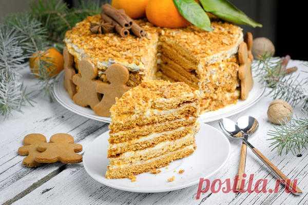 5 вкуснейших тортов для праздничного чаепития Что ни говори, а без торта и праздник не праздник. Поэтому давайте вооружимся рецептами—и на кухню! Предлагаем вам простые наглядные мастер-классы по приготовлению невероятно вкусных тортов:творожн…