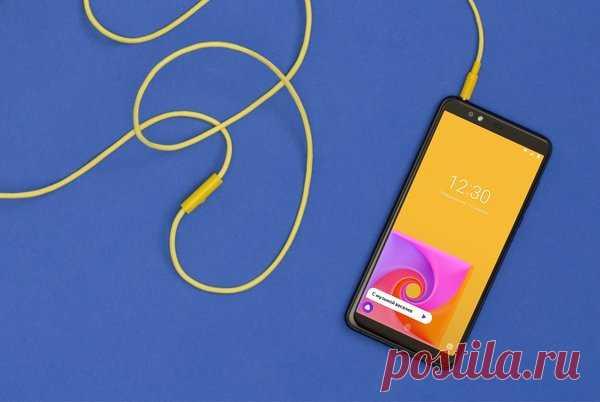 Встречаем Яндекс.Телефон — первый смартфон с Алисой   Алиса   Яндекс Дзен