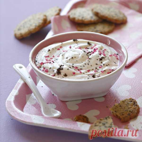 Просто и вкусно: Домашний йогурт. (Секреты по клику на картинку).