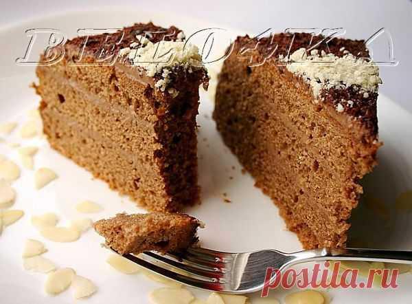 Торт «Brigadeiro» Автор: belo4ka