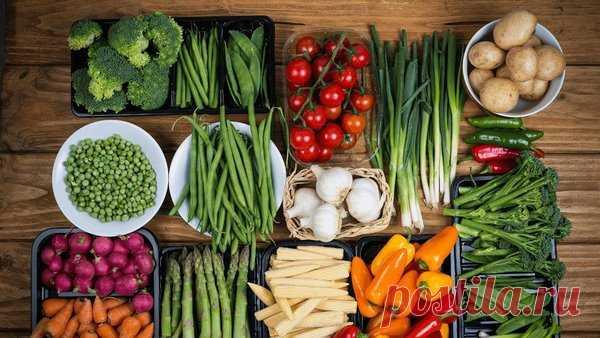 Побочные эффекты от употребления некоторых овощей | Путь к здоровью | Яндекс Дзен