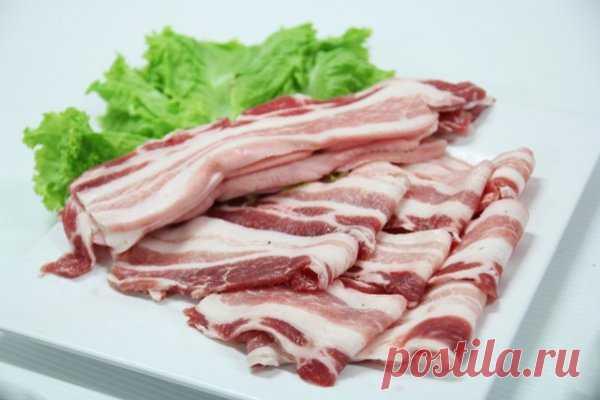 Свиное сало: так ли оно вредно для здоровья и фигуры? | CityWomanCafe.com