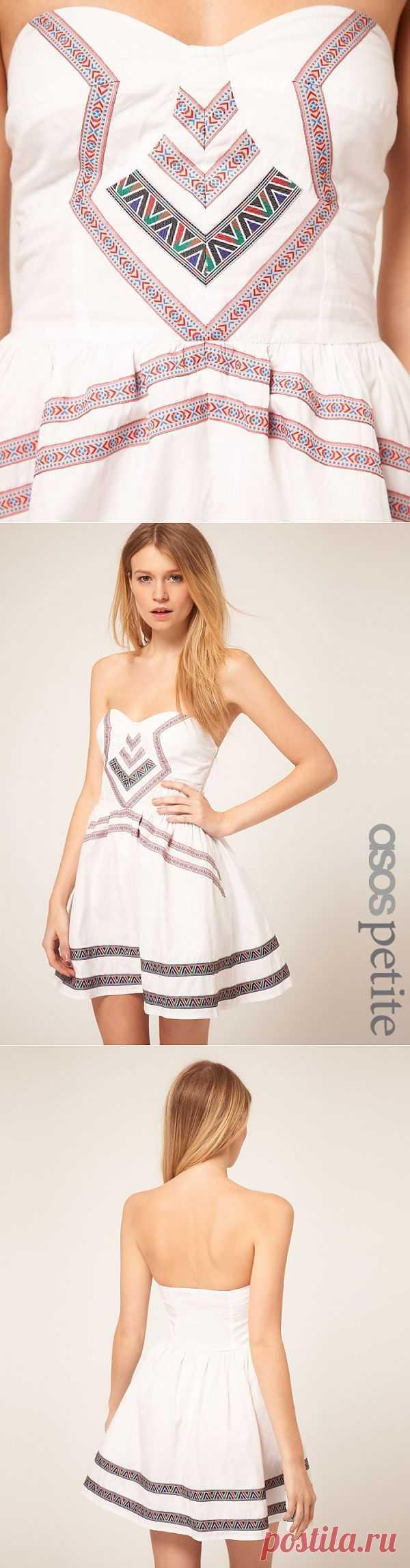 Наивно, супер! / Декор / Модный сайт о стильной переделке одежды и интерьера