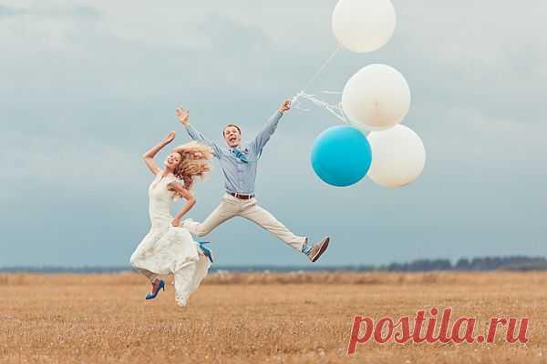 20 основных шагов при подготовке к свадьбе - WeddyWood