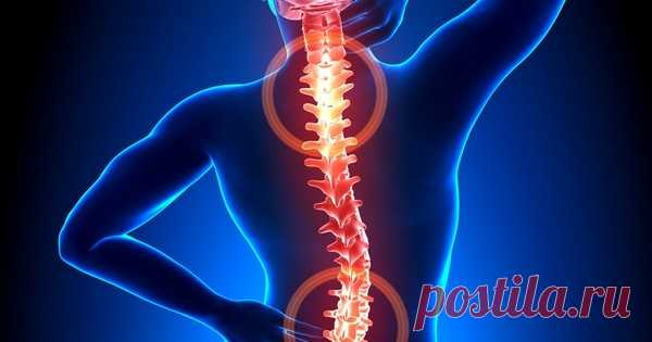 Features of food at osteoporosis