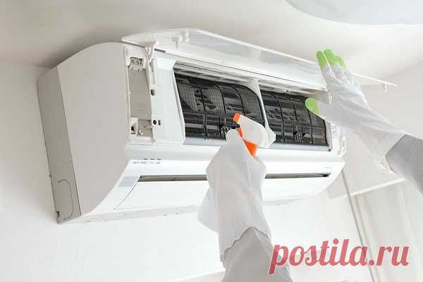 Дезинфекция кондиционера: как выполняется и зачем нужна, очистка вентиляции, средства и оборудование, методы антибактериальной чистки, в авто